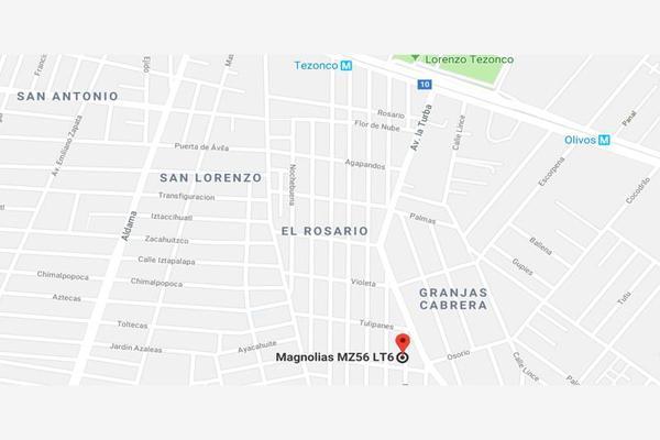 Foto de casa en venta en magnolias 00, el rosario, iztapalapa, df / cdmx, 0 No. 05