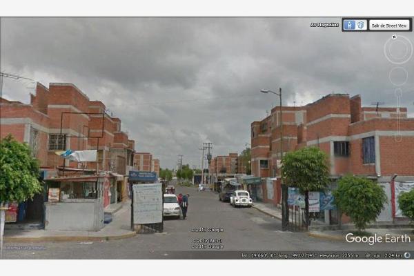 Foto de casa en venta en magnolias 2, san pablo de las salinas, tultitlán, méxico, 5376082 No. 01
