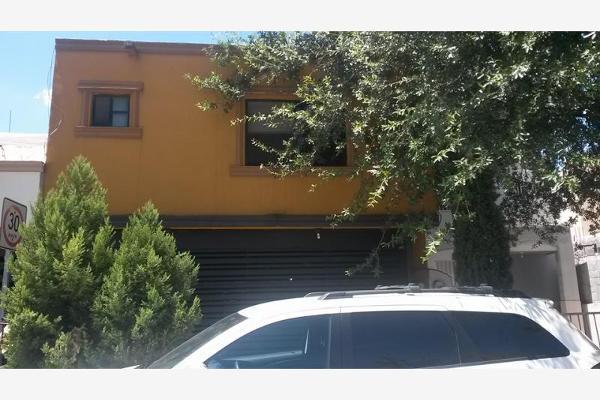 Foto de casa en venta en  , magnolias, apodaca, nuevo león, 2696353 No. 01