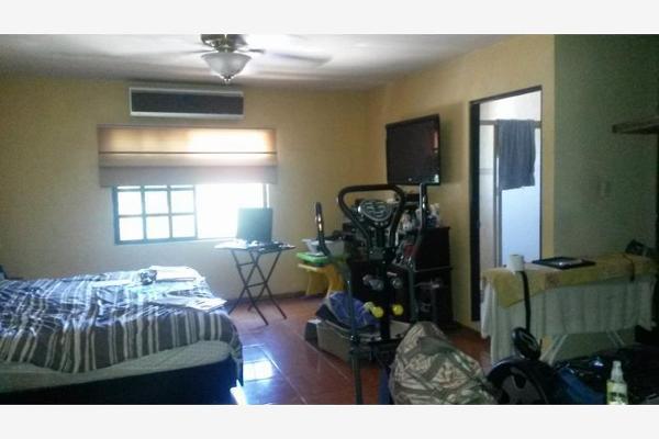Foto de casa en venta en  , magnolias, apodaca, nuevo león, 2696353 No. 03