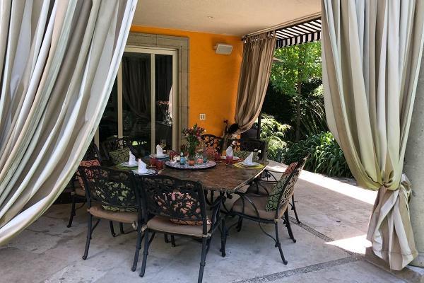 Foto de casa en venta en magnolias , bosques de las lomas, cuajimalpa de morelos, df / cdmx, 5355640 No. 01