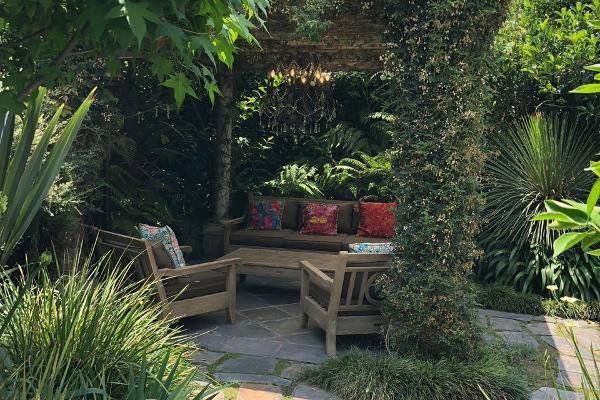 Foto de casa en venta en magnolias , bosques de las lomas, cuajimalpa de morelos, df / cdmx, 5355640 No. 03