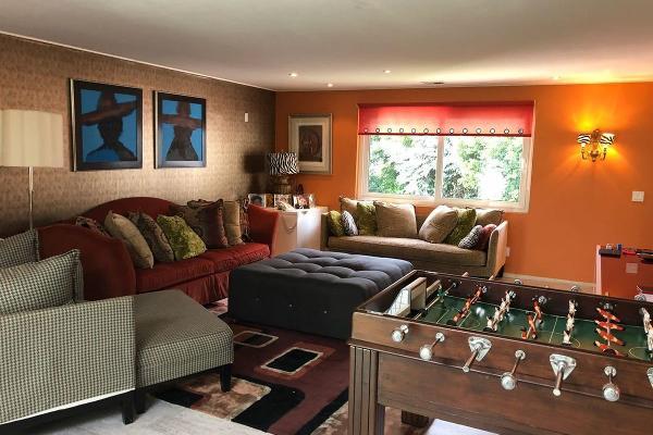 Foto de casa en venta en magnolias , bosques de las lomas, cuajimalpa de morelos, df / cdmx, 5355640 No. 05