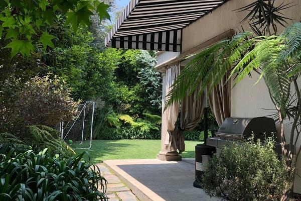 Foto de casa en venta en magnolias , bosques de las lomas, cuajimalpa de morelos, df / cdmx, 5355640 No. 08