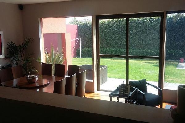 Foto de casa en venta en magnolias , bosques de las lomas, cuajimalpa de morelos, df / cdmx, 5355640 No. 10