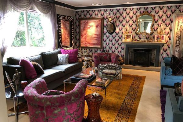 Foto de casa en venta en magnolias , bosques de las lomas, cuajimalpa de morelos, df / cdmx, 5355640 No. 11