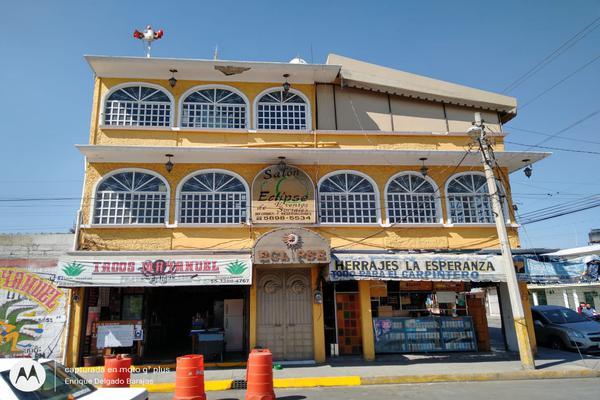 Foto de local en venta en magnolias , san pablo de las salinas, tultitlán, méxico, 19297456 No. 02