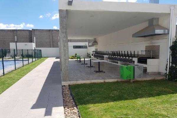 Foto de departamento en renta en magonolia 100, jardines de durango, durango, durango, 10085733 No. 02