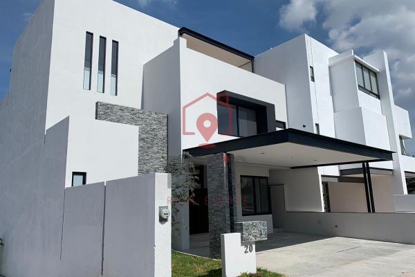 Foto de casa en venta en maguey , desarrollo habitacional zibata, el marqués, querétaro, 14291549 No. 01
