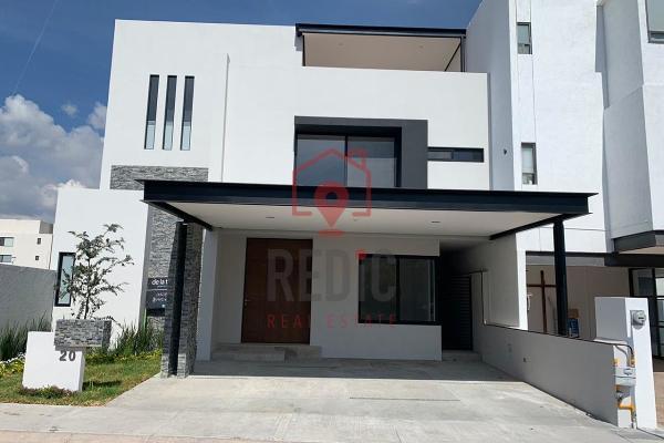 Foto de casa en venta en maguey , desarrollo habitacional zibata, el marqués, querétaro, 14291549 No. 02
