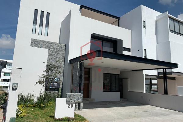 Foto de casa en venta en maguey , desarrollo habitacional zibata, el marqués, querétaro, 14291549 No. 03