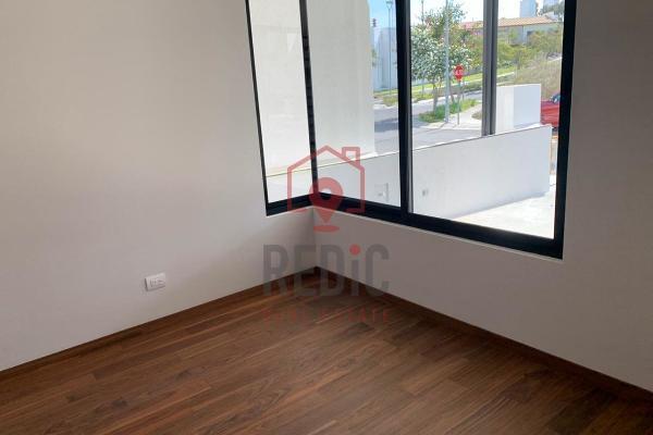 Foto de casa en venta en maguey , desarrollo habitacional zibata, el marqués, querétaro, 14291549 No. 14