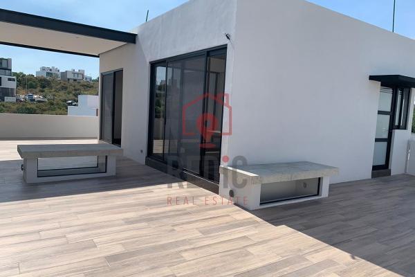 Foto de casa en venta en maguey , desarrollo habitacional zibata, el marqués, querétaro, 14291549 No. 16