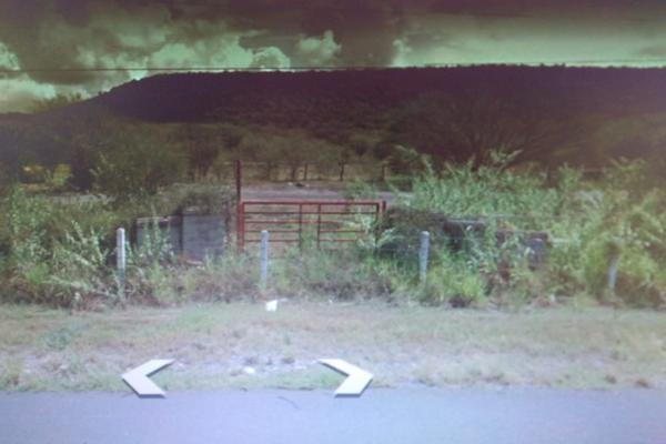 Foto de terreno habitacional en venta en magueyes , villagran, villagrán, tamaulipas, 5630267 No. 02