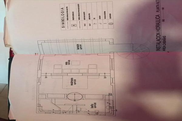 Foto de terreno habitacional en venta en mahahual 1 , mahahual, othón p. blanco, quintana roo, 19346050 No. 20