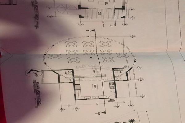 Foto de terreno habitacional en venta en mahahual 1 , mahahual, othón p. blanco, quintana roo, 19346050 No. 21