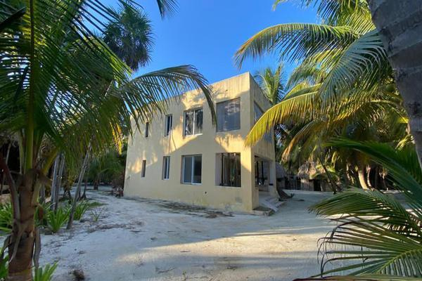 Foto de terreno habitacional en venta en mahahual 1 , mahahual, othón p. blanco, quintana roo, 19346050 No. 26