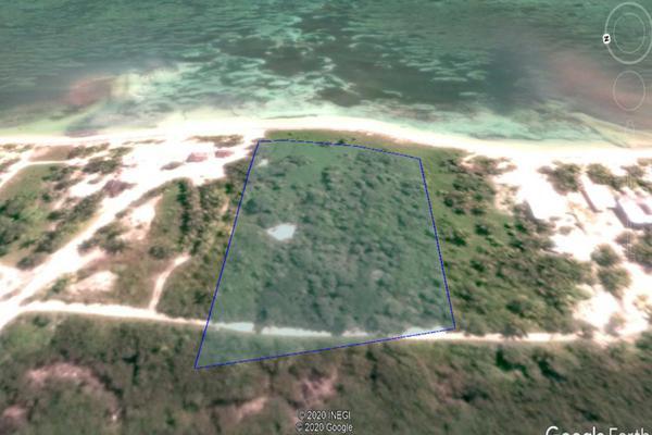 Foto de terreno habitacional en venta en  , mahahual, othón p. blanco, quintana roo, 18507940 No. 05