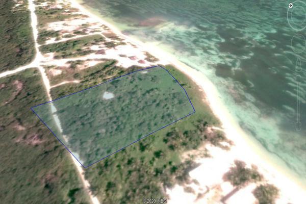 Foto de terreno habitacional en venta en  , mahahual, othón p. blanco, quintana roo, 18507940 No. 06