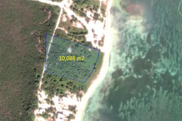 Foto de terreno habitacional en venta en  , mahahual, othón p. blanco, quintana roo, 18507940 No. 07