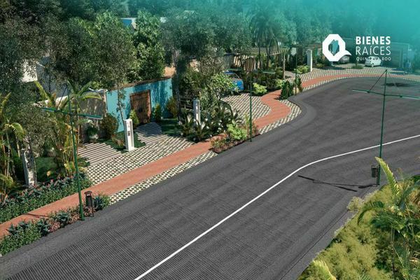 Foto de terreno habitacional en venta en  , mahahual, othón p. blanco, quintana roo, 20537959 No. 05