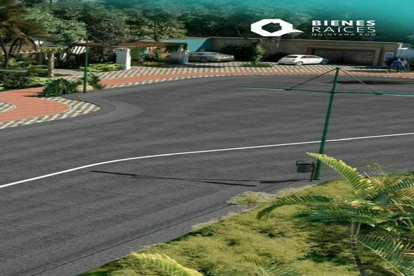 Foto de terreno habitacional en venta en  , mahahual, othón p. blanco, quintana roo, 20537959 No. 18