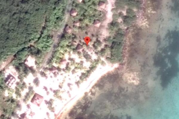 Foto de terreno habitacional en venta en  , mahahual, othón p. blanco, quintana roo, 6169430 No. 01