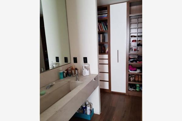 Foto de departamento en renta en maimonides 1, polanco v sección, miguel hidalgo, df / cdmx, 8842975 No. 09