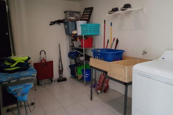 Foto de departamento en renta en maimonides 1, polanco v sección, miguel hidalgo, df / cdmx, 8842975 No. 23
