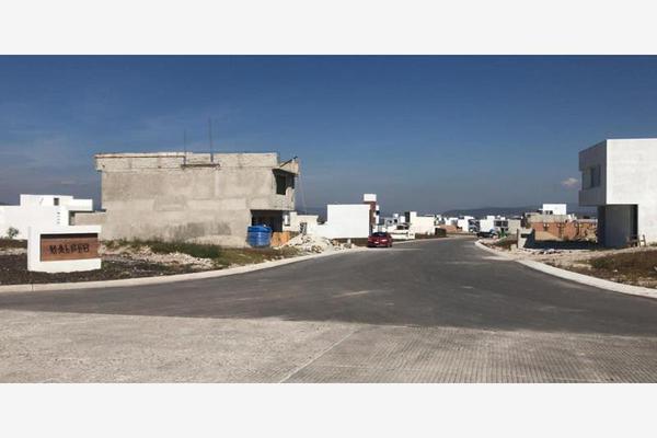 Foto de terreno habitacional en venta en makpeo 27, loma juriquilla, querétaro, querétaro, 8398461 No. 02