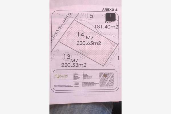Foto de terreno habitacional en venta en makpeo 27, loma juriquilla, querétaro, querétaro, 8398461 No. 03