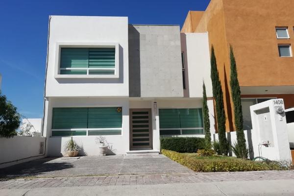 Foto de casa en renta en mal paso , residencial el refugio, querétaro, querétaro, 14023283 No. 01