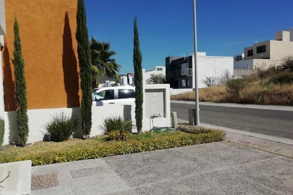 Foto de casa en renta en mal paso , residencial el refugio, querétaro, querétaro, 14023283 No. 02