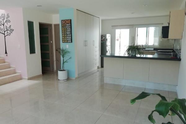 Foto de casa en renta en mal paso , residencial el refugio, querétaro, querétaro, 14023283 No. 04