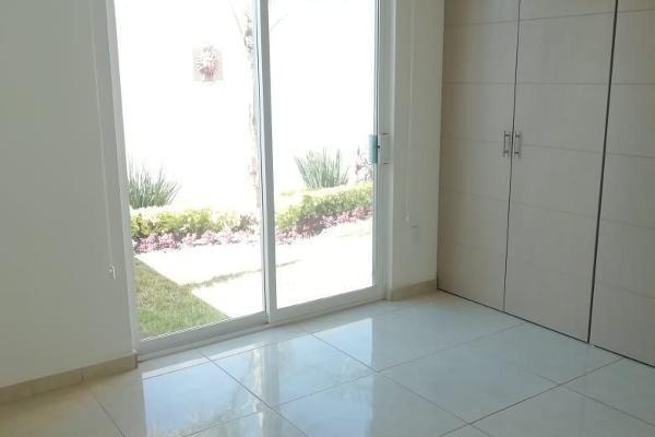 Foto de casa en renta en mal paso , residencial el refugio, querétaro, querétaro, 14023283 No. 08