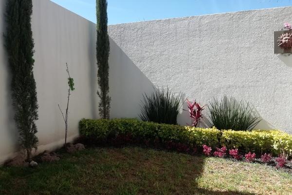 Foto de casa en renta en mal paso , residencial el refugio, querétaro, querétaro, 14023283 No. 10