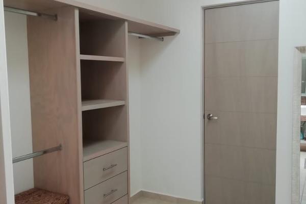 Foto de casa en renta en mal paso , residencial el refugio, querétaro, querétaro, 14023283 No. 16