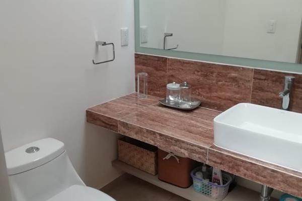 Foto de casa en renta en mal paso , residencial el refugio, querétaro, querétaro, 14023283 No. 17