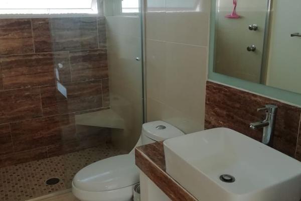Foto de casa en renta en mal paso , residencial el refugio, querétaro, querétaro, 14023283 No. 20