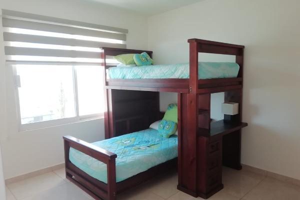 Foto de casa en renta en mal paso , residencial el refugio, querétaro, querétaro, 14023283 No. 22