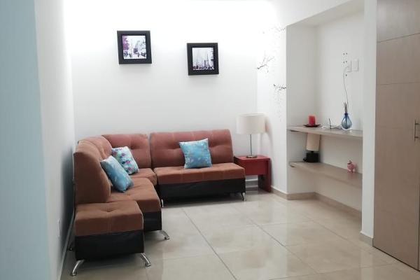Foto de casa en renta en mal paso , residencial el refugio, querétaro, querétaro, 14023283 No. 23