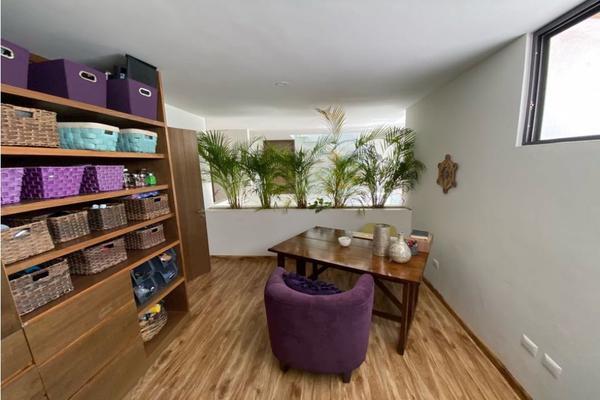 Foto de casa en venta en  , malacatepec, ocoyucan, puebla, 16260058 No. 12