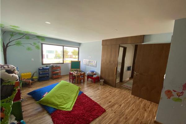 Foto de casa en venta en  , malacatepec, ocoyucan, puebla, 16260058 No. 14