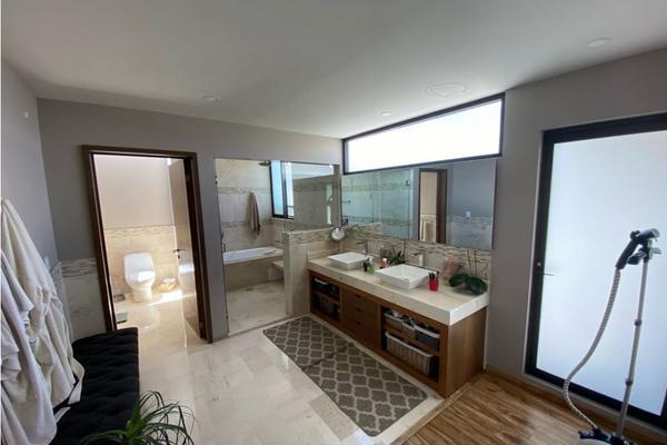 Foto de casa en venta en  , malacatepec, ocoyucan, puebla, 16260058 No. 20