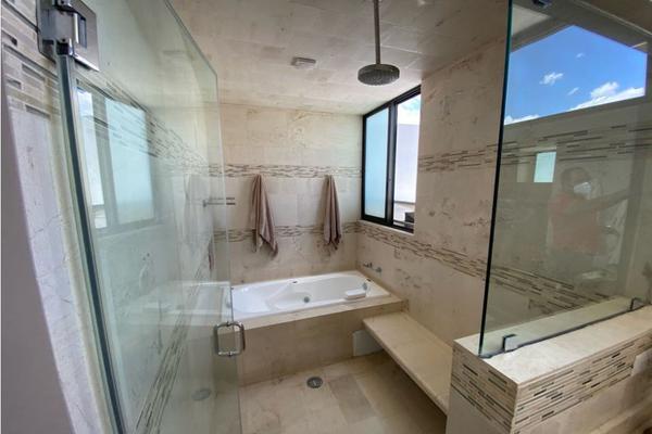 Foto de casa en venta en  , malacatepec, ocoyucan, puebla, 16260058 No. 23
