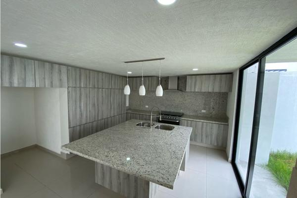 Foto de casa en venta en  , malacatepec, ocoyucan, puebla, 16465925 No. 07