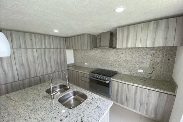 Foto de casa en venta en  , malacatepec, ocoyucan, puebla, 16465925 No. 08