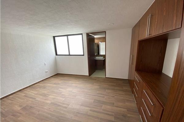 Foto de casa en venta en  , malacatepec, ocoyucan, puebla, 16465925 No. 09