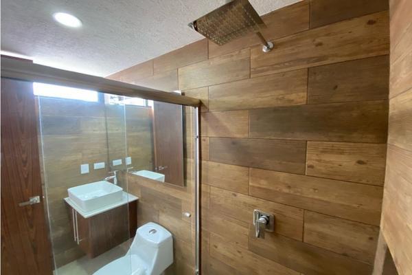 Foto de casa en venta en  , malacatepec, ocoyucan, puebla, 16465925 No. 10