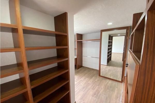 Foto de casa en venta en  , malacatepec, ocoyucan, puebla, 16465925 No. 14